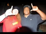 @WHOBETA  & @THEREALRITTZ IN STL (314)