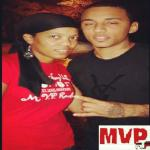 Mos Precious captures Kirko Bangz in Saint Louis