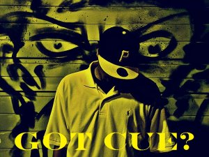 Click the photo to listen to Got Cue's newest video Meda 4.