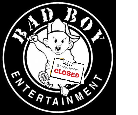 Bad Bad Records to close in 5...4...3...2...
