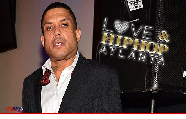 Love & Hip Hop Star Benzino Shot By Nephew during mothers Funeral
