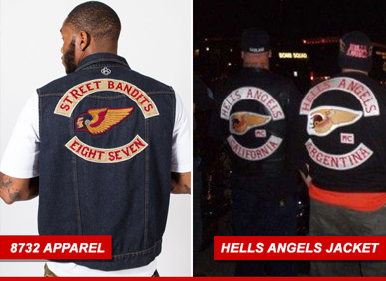 Jeezy settles Lawsuit with Motor Cycle Gang Hells Angel