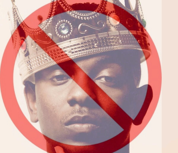 No Kendrick Lamar will not be in St.Louis for Super Jam