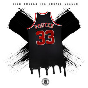 Rich_Porter_The_Rookie_Season-front