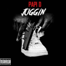 Juggin Cover Art